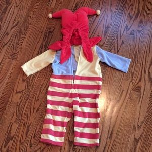 Other - Jester/Clown Jumpsuit for Halloween